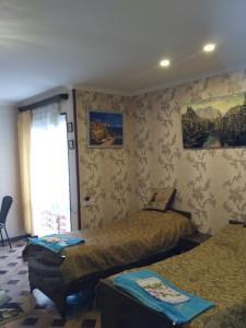 Dadu's Apartment, Апартаменты  Тбилиси - big - 36