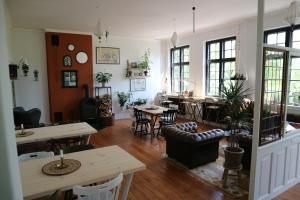 Fjelde Guesthouse - Toreby