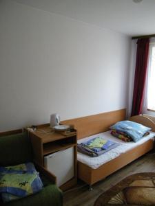 Pokoje Gościnne Gołębiewski