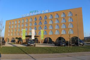 Tobbaccon Hotel - Einhausen