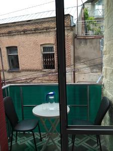 Dadu's Apartment, Апартаменты  Тбилиси - big - 38