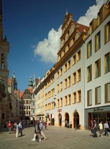 obrázek - Hyperion Hotel Dresden Am Schloss
