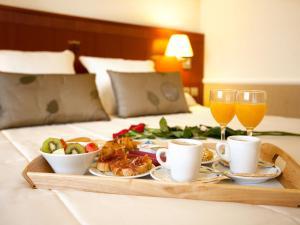 obrázek - Hotel Alfonso VIII