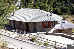 Hostels e Albergues - Guesthouse Alexandros