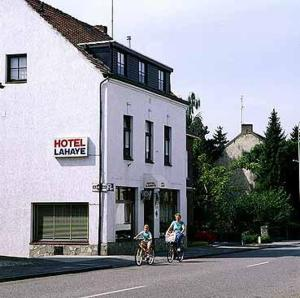 Foto Hotel Lahaye