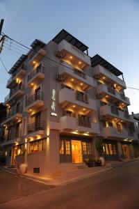 Sunbeam, Hotel  Agios Nikolaos - big - 51