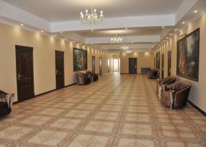 Apartments Viktoriia - Yasenskaya Pereprava