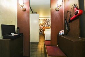 Hotel Diamond, Hotely  Suwon - big - 29