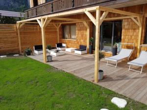 Housemuhlbach Wellness Aquaspa, Aparthotels  Sappada - big - 106