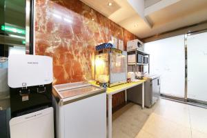 Hotel Diamond, Hotely  Suwon - big - 33