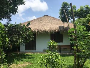 TongPun Escape Hostel - Ban Rong Khi Noi