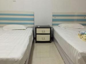 Hostels und Jugendherbergen - Hai Zi Family Homestay