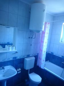 Apartments Olga, Apartmány  Tivat - big - 54