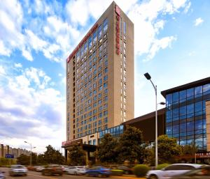 Hilton Garden Inn Xi
