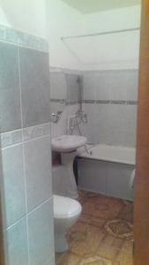 большая однокомнатная квартира, Apartmanok  Kazán - big - 1