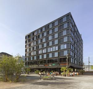 25hours Hotel Zurich Langstrasse (19 of 58)