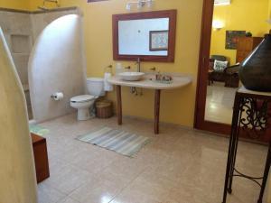Casa Quetzal Boutique Hotel, Hotels  Valladolid - big - 41