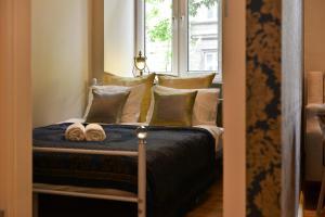 La Gioia Magic Orient Apartments