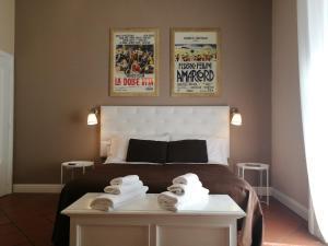 Bed & Breakfast Morelli 49 - AbcAlberghi.com
