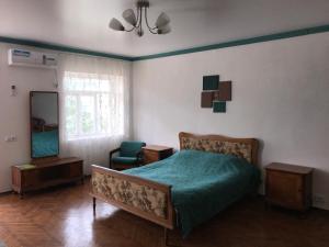 Guest house Geroev 16 marta