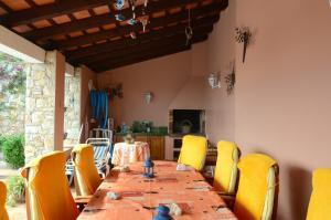 Casa Rocamura 95, Holiday homes  L'Estartit - big - 14