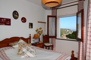 Casa Rocamura 95, Holiday homes  L'Estartit - big - 19