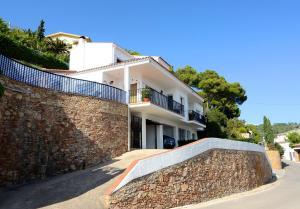 Casa Rocamura 95, Holiday homes  L'Estartit - big - 20