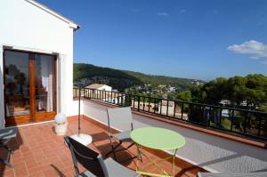 Casa Rocamura 95, Holiday homes  L'Estartit - big - 24