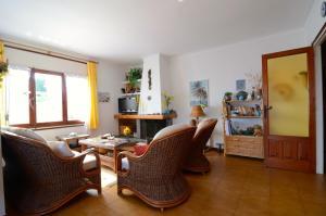 Casa Rocamura 95, Holiday homes  L'Estartit - big - 25