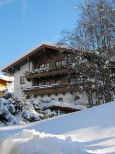 Chesa Montana - Hotel - Maria Alm