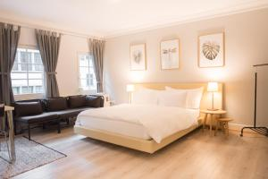 Top city center location by Airhome - Apartment - Zug
