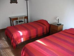 Sol de la Frontera, Hotely  Namballe - big - 14
