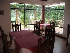 Sol de la Frontera, Hotely  Namballe - big - 8
