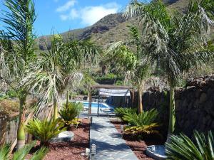 Finca Angeles, Güímar  - Tenerife