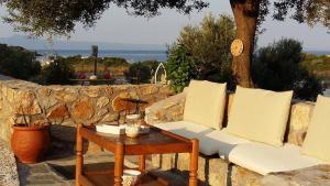 Liani Ammos Ammouliani Greece