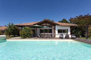 Location gîte, chambres d'hotes Madame Vacances Villas La Prade dans le département Landes 40