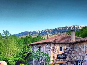 Enclave Soria - Navaleno