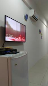 Kampar Studio, Апартаменты  Кампар - big - 6