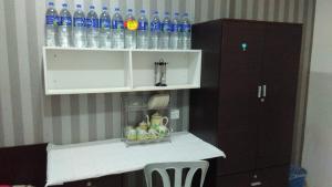 Kampar Studio, Апартаменты  Кампар - big - 7