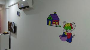 Kampar Studio, Апартаменты  Кампар - big - 8