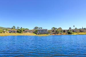 Pine Lake Marina - Buffelsdrif