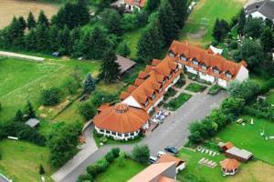 Motel Hormersdorf - Betzenstein