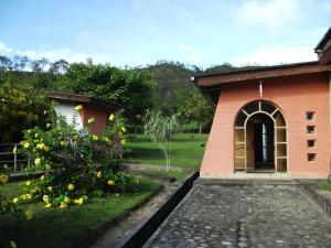 Sol de la Frontera, Hotely  Namballe - big - 17