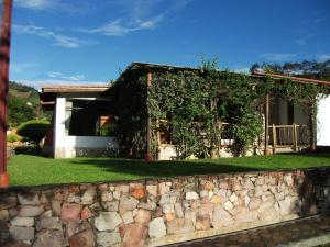 Sol de la Frontera, Hotely  Namballe - big - 18