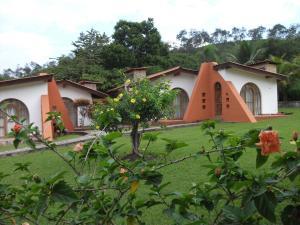 Sol de la Frontera, Hotely  Namballe - big - 15