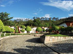 Sol de la Frontera, Hotely  Namballe - big - 16