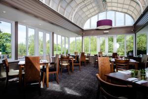 The Legacy Rose & Crown Hotel, Locande  Salisbury - big - 47