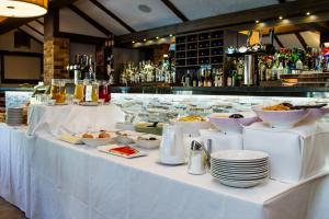 The Legacy Rose & Crown Hotel, Locande  Salisbury - big - 48