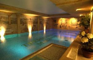 Grand Hotel Duchi d'Aosta (31 of 111)