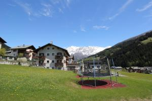 Accommodation in Valdisotto